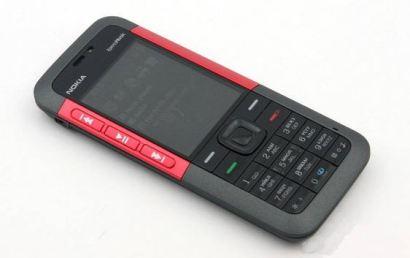 Nokia GSM 5310 (2)