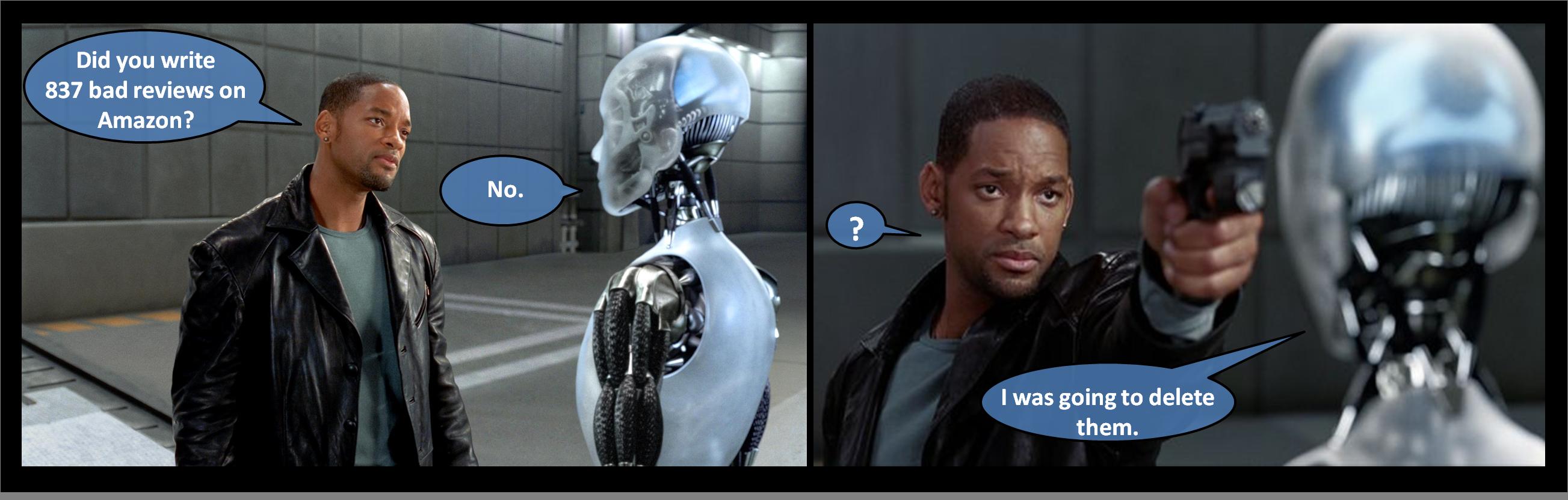 Bad Robot Reviews4