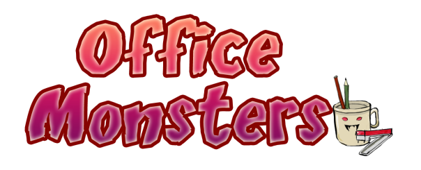 office monsters Logo (No Background1)